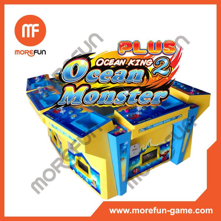 Thunder Dragon Fish/Fishing Hunter Game Machine Cheats