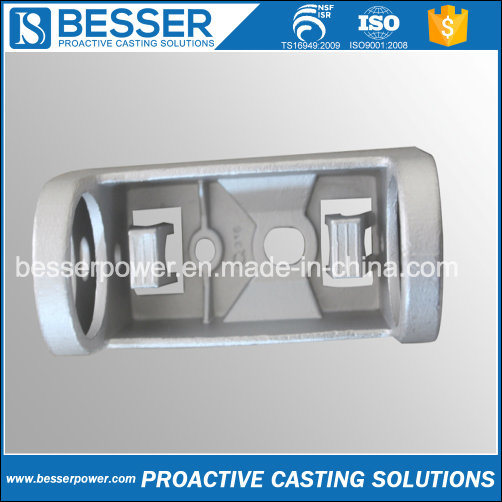 Boat Engine or Train Engine Investment Impeller Casting Parts