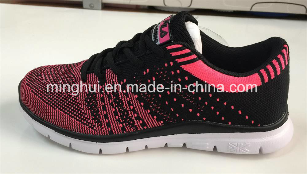 Brand Fly Knit Light Weight Sport Shoes Running Shoes Sneakers