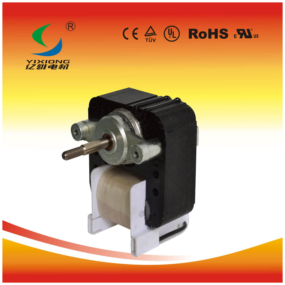 Copper Wire Shaded Pole AC Fan Motor for Home Appliance