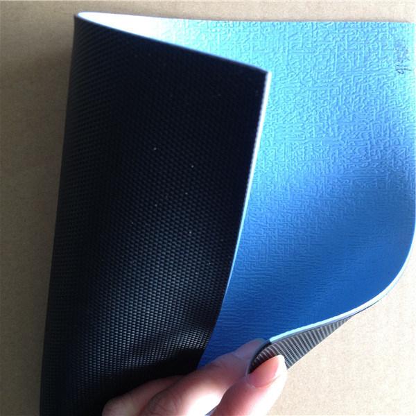 2 Layers Rubber ESD Green Mat Floor Mat