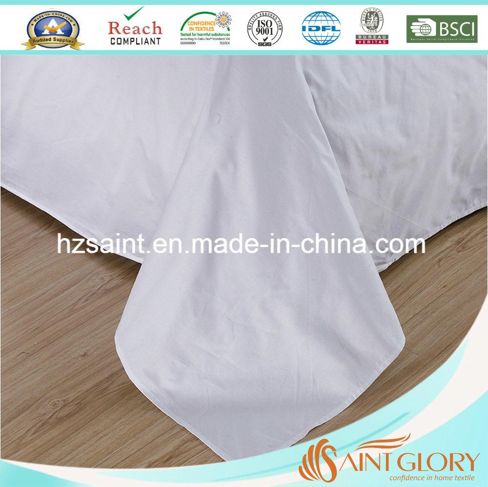 USA Market Hot Sale White Bedding Set