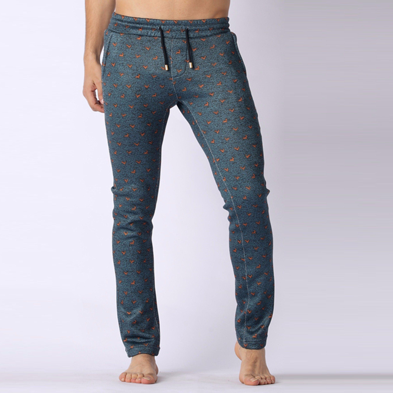 Men′s Fashion Casual Preppy Pants