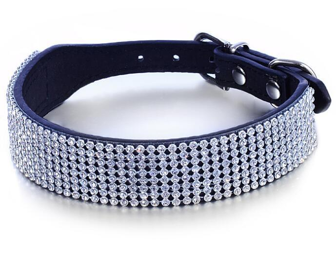 Quality Fashion Pet Dog Collars/Cat Collars Leashes (KC0059)