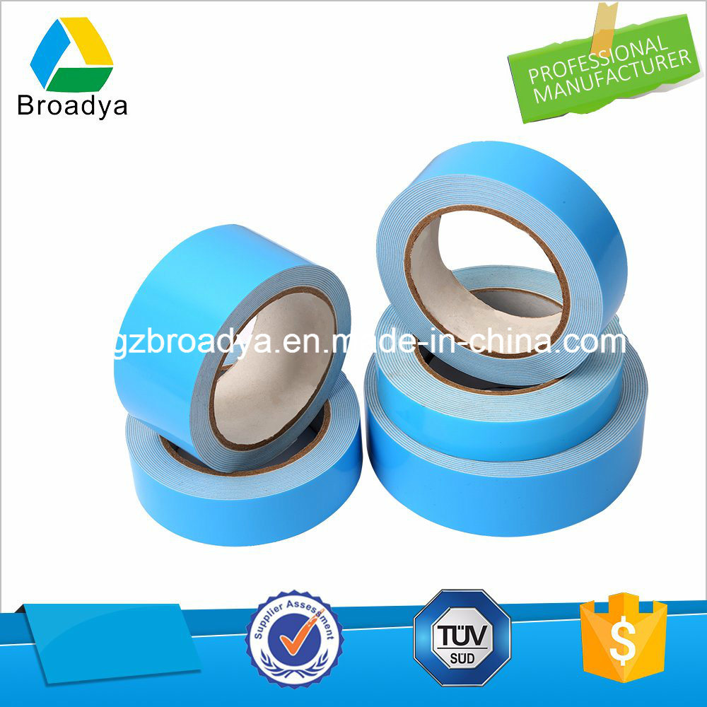 1.5mm Polyethylene PE Foam Double Sided Tape for Decoration (BY1515)