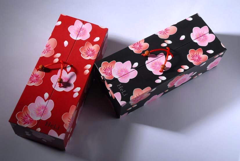 Customized Paper Rigid Gift Box Printing/ Paper Packaging Box
