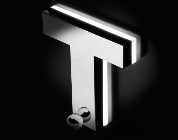 Back-Lit and Edge Let LED Channel Letter