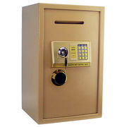 Hotel, Office and Home Security Safe Box Time Lock