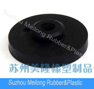 Custom Rubber Parts for Car Accessories Auto Sealing Parts