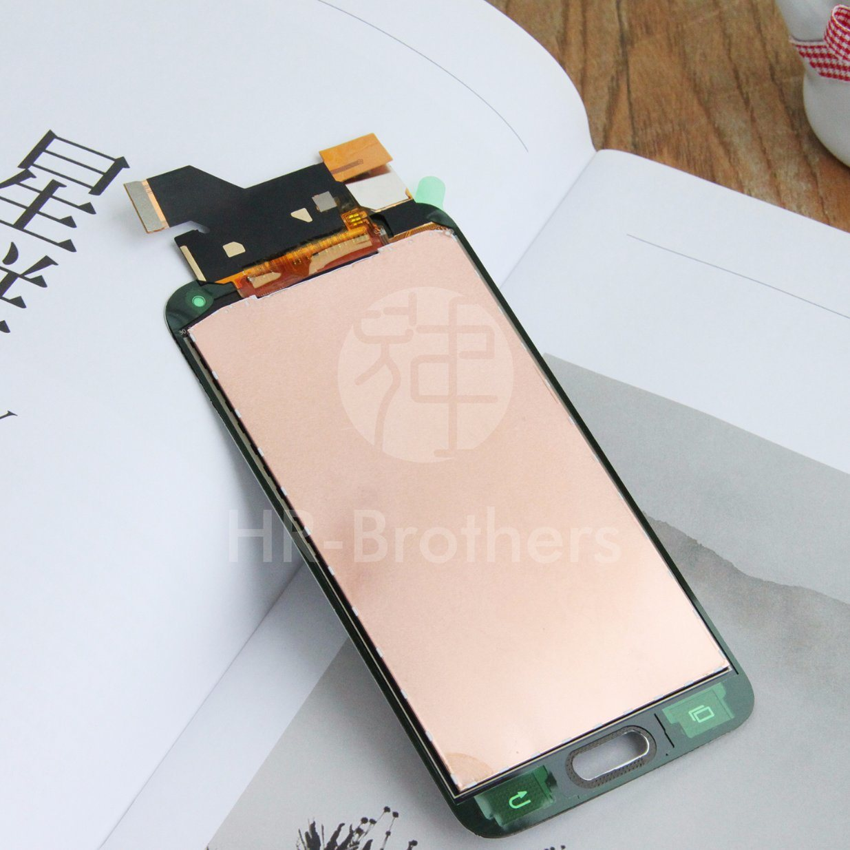 OEM Wholesale for Samsung S5 LCD Screen Parts