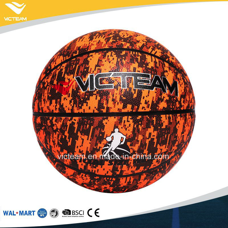 New Design Normal Size Entertainment Basketball