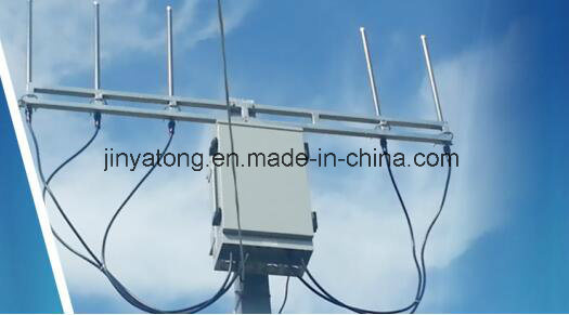 5 Bands High Power Outdoor Mobile Phone Jammer/Prison/Jail Jammer