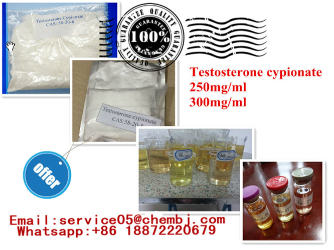 Top Quality Nandrolone Decanoate 360-70-3 Deca with Best Offer