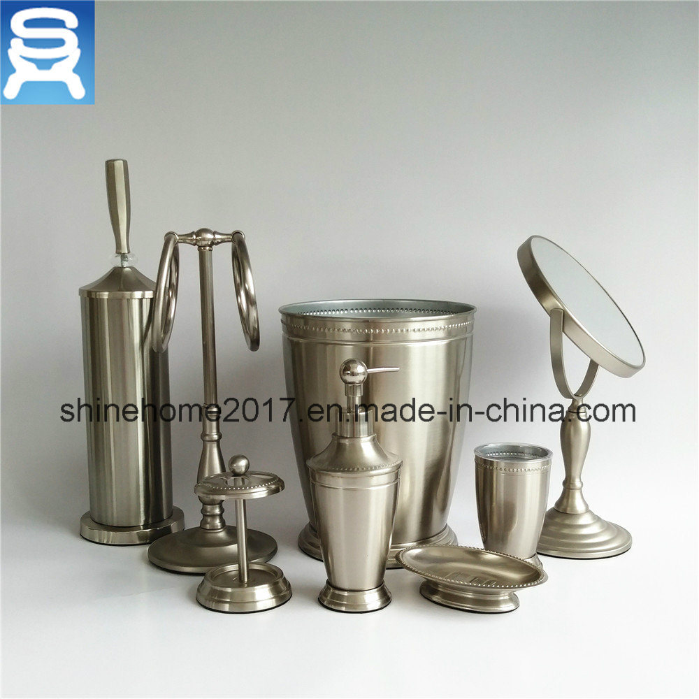 New Design Fashionable Hotel Bathroom Accessories/Bathroom Set/Bathroom Accessory