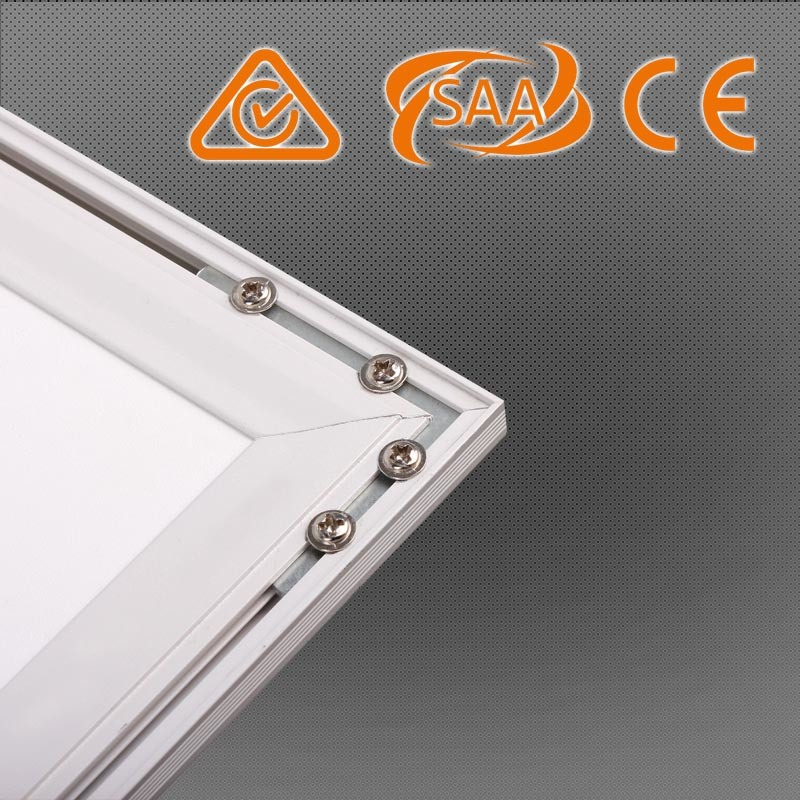 2X2/2X4FT Suspended/Hanging/Recessed Installation Dimming LED Panel Light