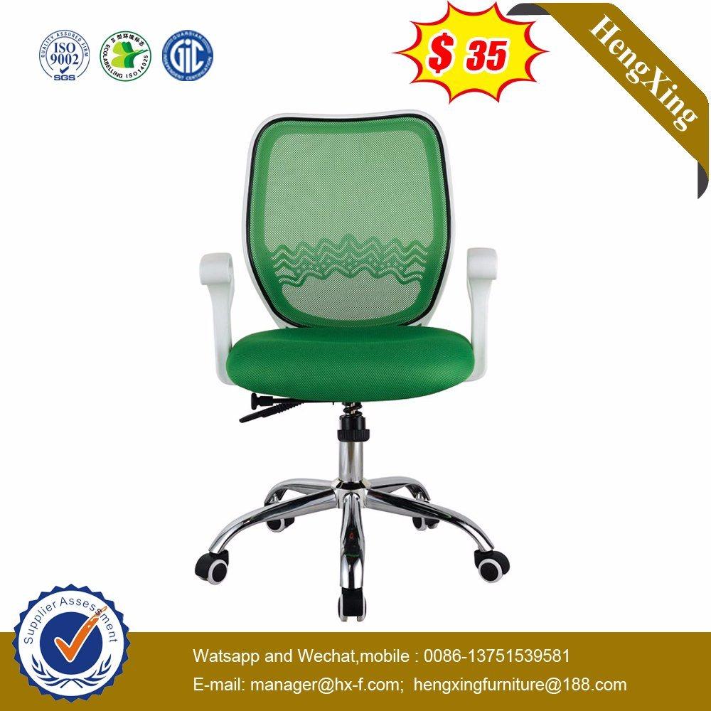 Modular Mesh Fabric Staff Chair Computer Chair (Hx-Y014)