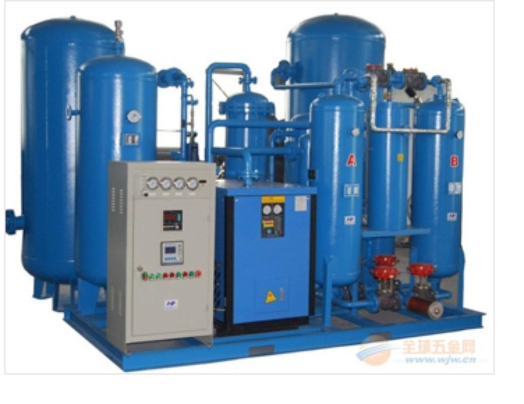Pressure Swing Adsorption (PSA) Nitrogen Generator