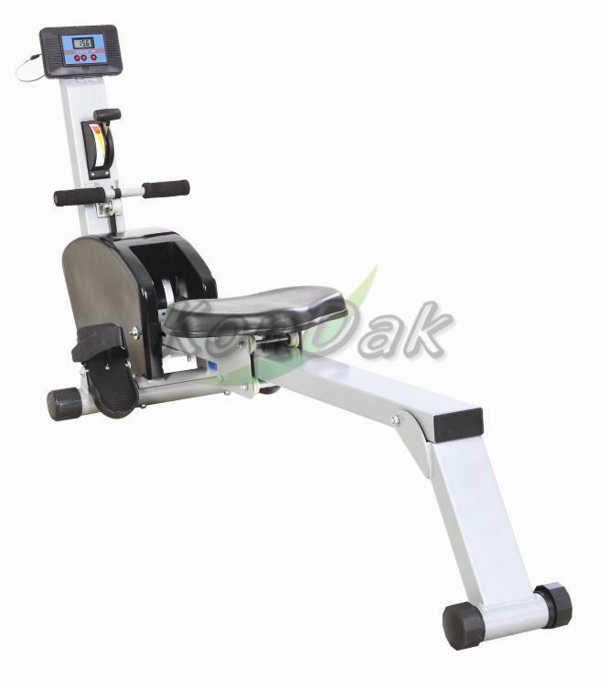 Medical Rowing Rehab Machine
