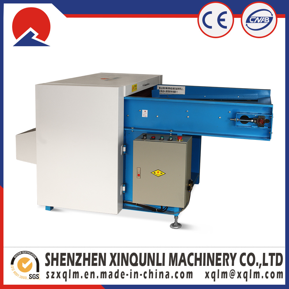 100-120kg/H Pillow Filling Opening Unity Machine