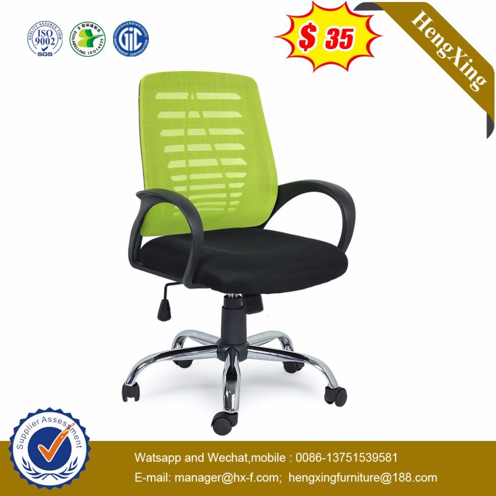 Modular Mesh Fabric Staff Chair Computer Chair (Hx-Y014)