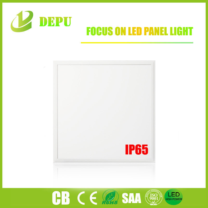 IP65 LED Panel Light 595*595mm 40W 48W