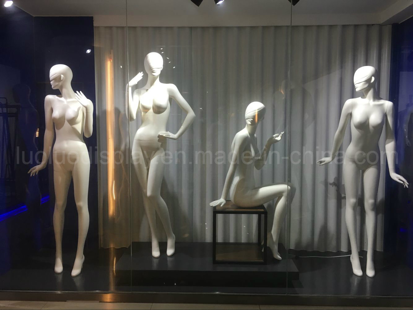 Fashion Female New Mannequin for Ladies Dress