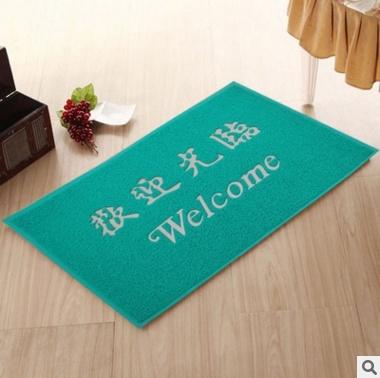 Non-Slip PVC Coil Mat Floor Mat Entrance Door Mat