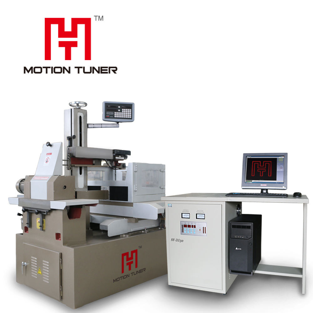 Large Taper Portable EDM Machine Price