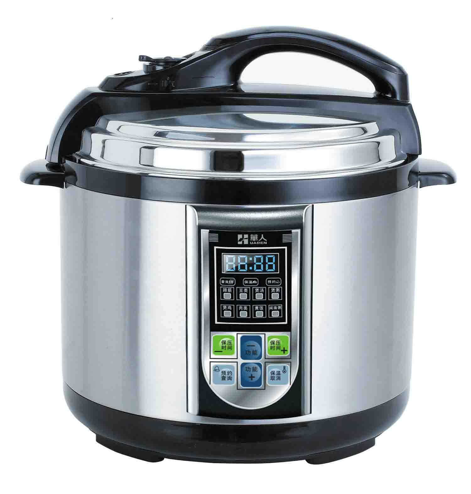 New Electric Pressure Cookers ~ China electric pressure cooker hyw b computer