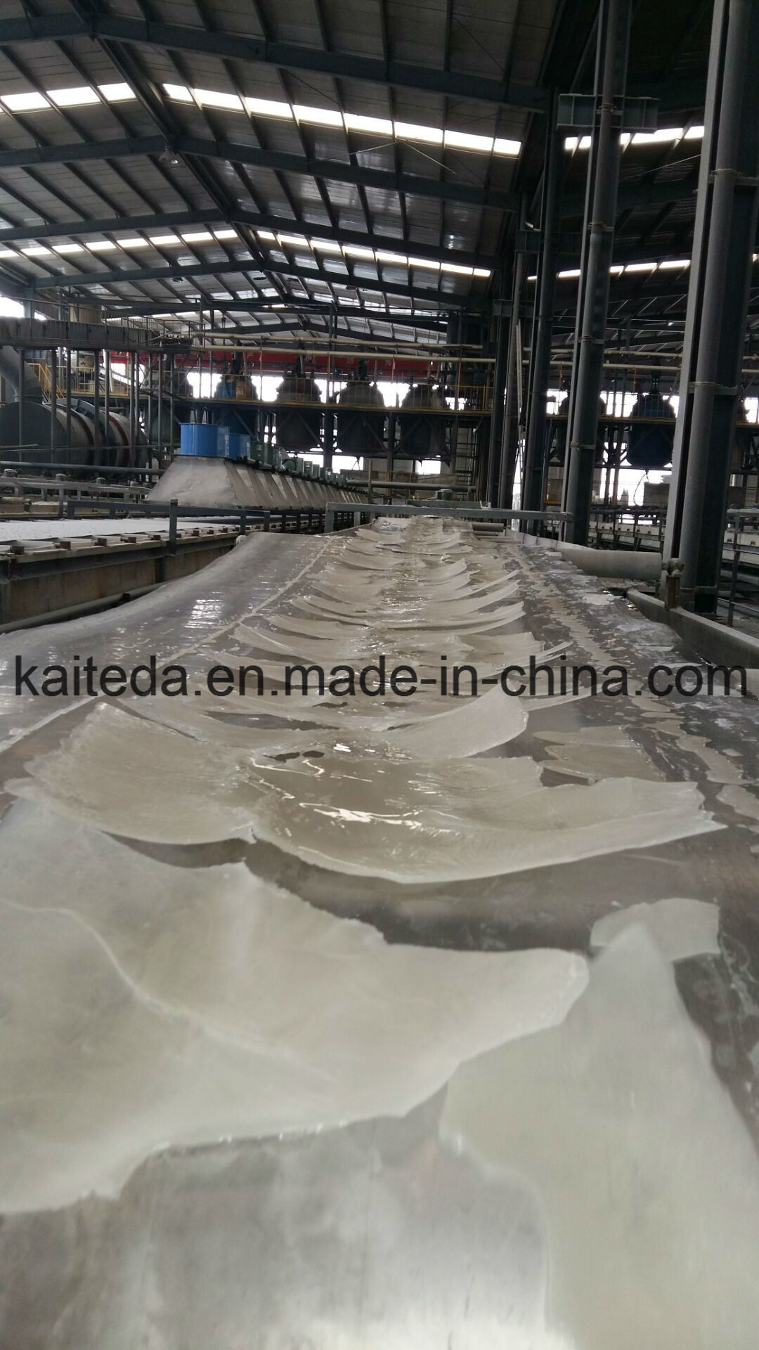 16% 17% Above Aluminum Sulphate Water Treatment Aluminium Sulphate