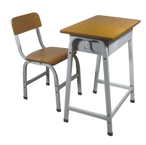Student Desk (TZH-SD-001) - China Student Table, School Furniture