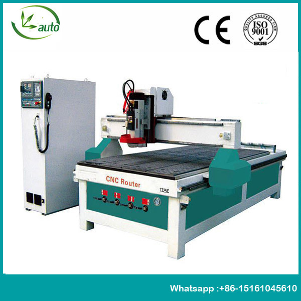 Atc CNC Router for Making Furniture