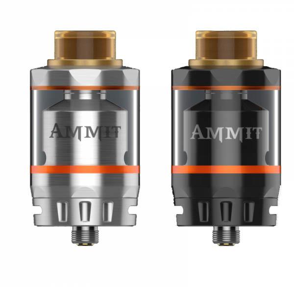 Authentic Geekvape Ammit Dual Coil Rta Tank