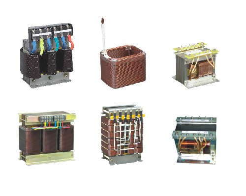AC Voltage Transformer (Dry Type Voltage Transformer)