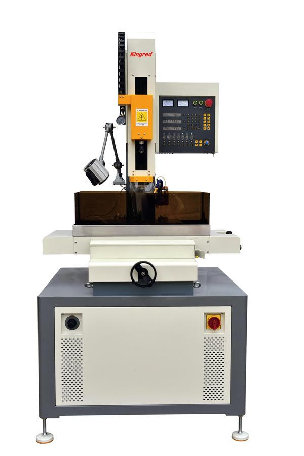 EDM Hole Driller, EDM Drilling Machine,