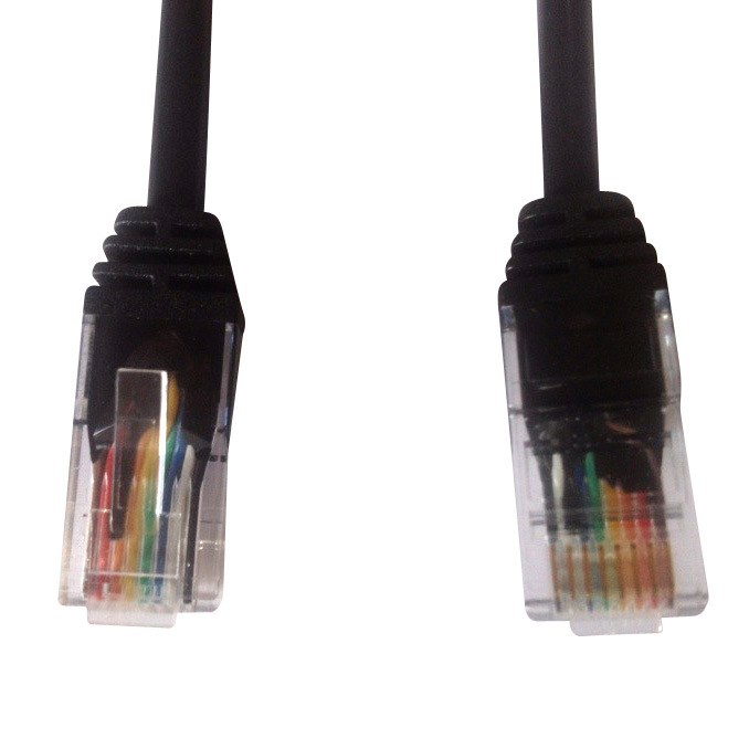 OEM/ODM Telephone Cable, Phone Cable (UL20251, UL20554)