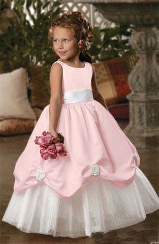 evening gowns for kids best