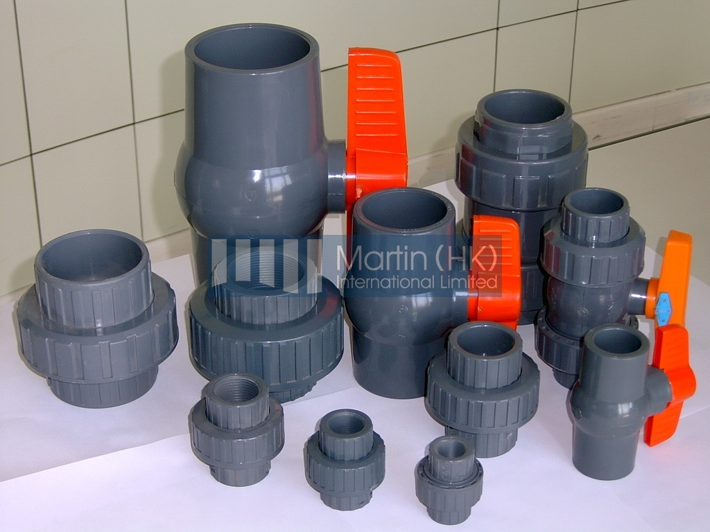 China plastic fittings and pipes photos pictures made for Plastic plumbing pipes