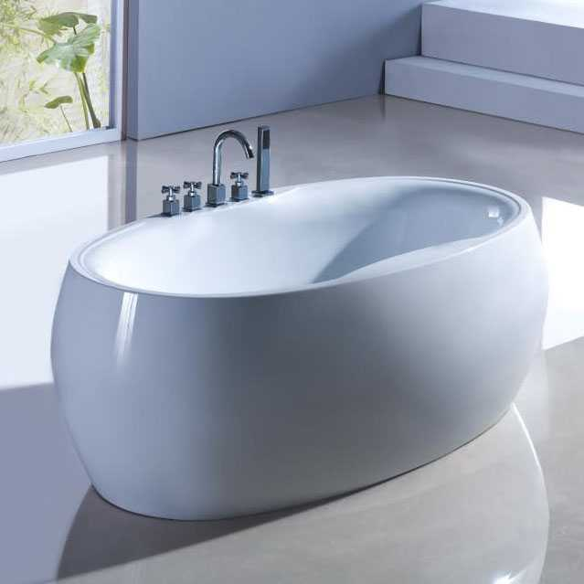 Hot Item Bath Tub JE 3033 China Bath Tub Bath Tubs