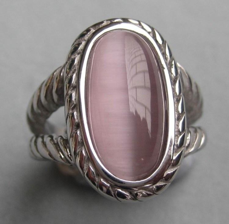 china 316l stainless steel fashion gemstone jewelry
