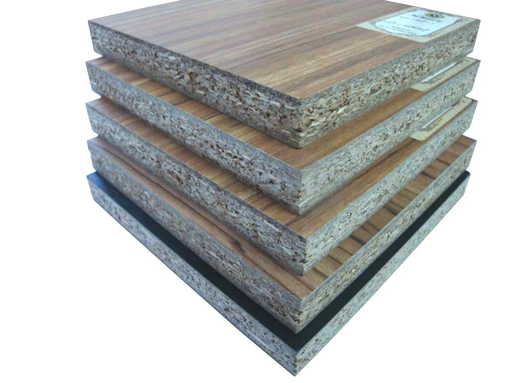 Sheets Of Particle Board ~ China melamine faced particle board