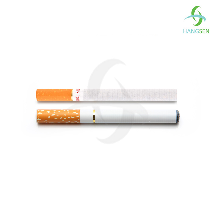 D5 Mini Disposable E-Cigarette in Same Size as Tobacco Cigarette