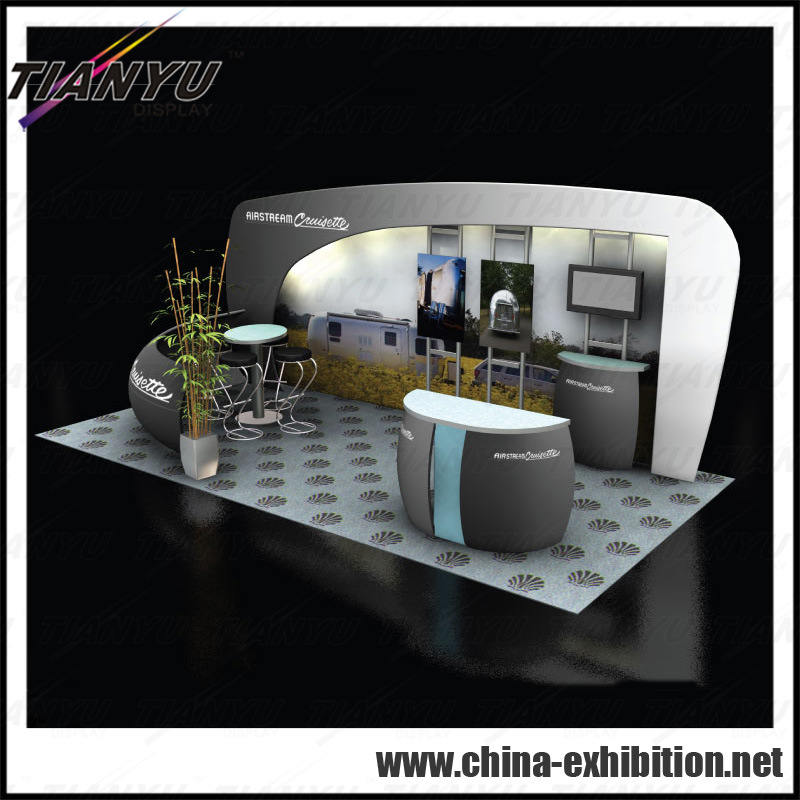Exhibition Stall Material : China aluminum exhibition stall design photos pictures