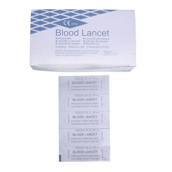 Surgical Lancet