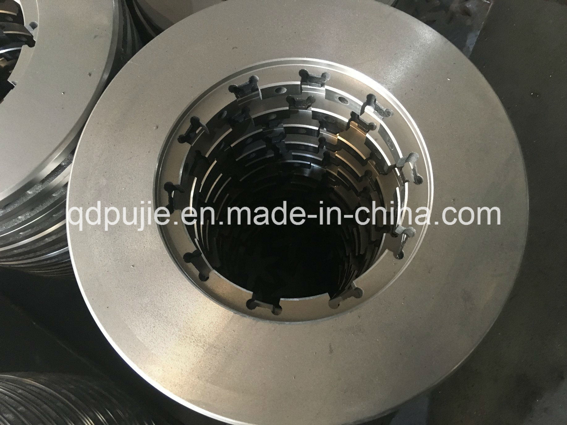 Top Quality Truck Brake Disk