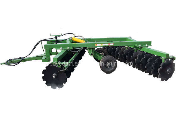 Disc Harrow (1BZ3.0)