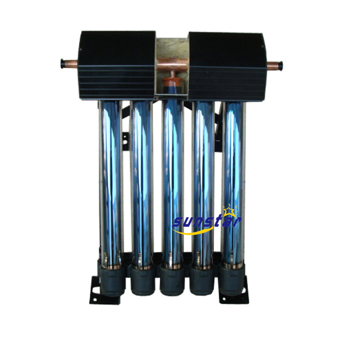 Solar Collector Sample Sb-58/1800-10