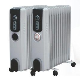 2016 Portable Oil Filled Radiator Heater