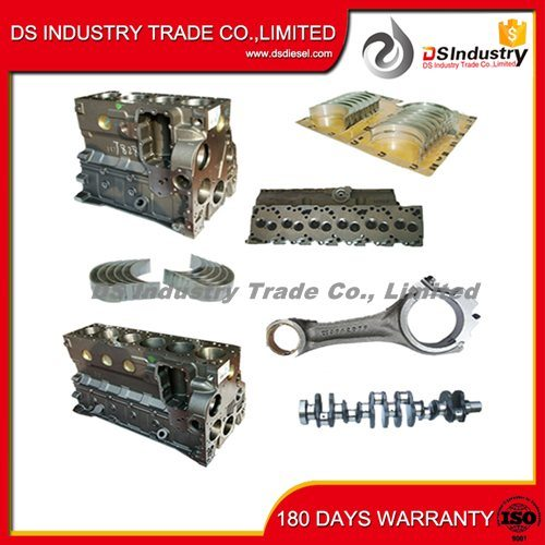 Diesel Engine Parts Fuel Pump Forging Camshaft 3330991