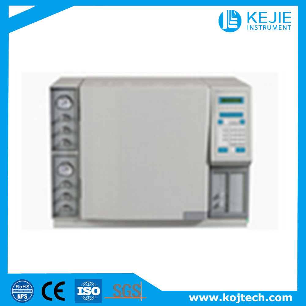 Remarkable Performance Anti-Interference Gas Chromatography/Chromatograph